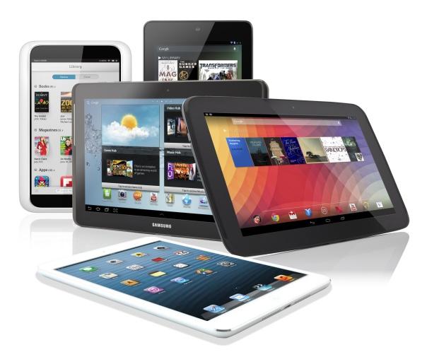 K čemu je dobré mít tablet, aneb má cenu si ho kupovat?