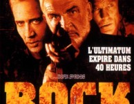 The Rock (Skála - Sean Connery, Nicolas Cage)