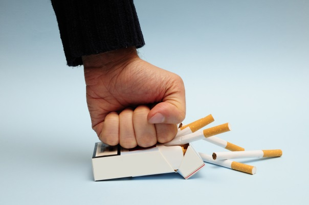Zkušenosti a návod jak přestat kouřit