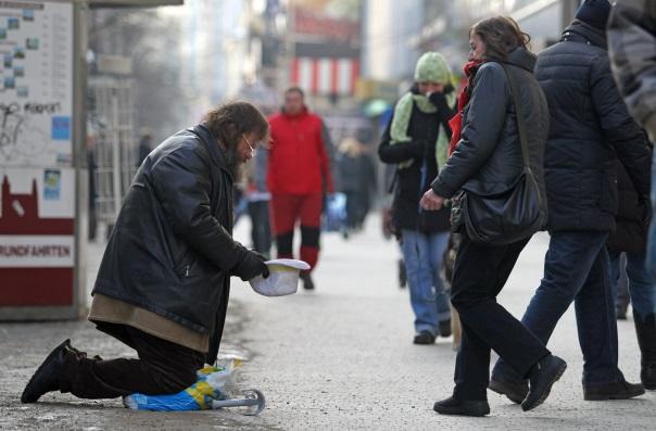 jeden milión lidí s takto nízkým příjem, tedy skoro 10% obyvatel ČR mi přijde poměrně hodně