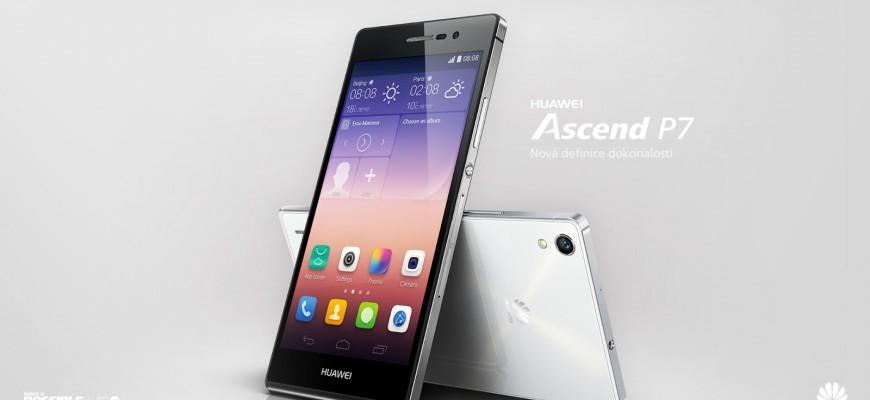 Zkušenosti & recenze - HUAWEI Ascend P7 Black (můj nový mobil), foto: www.ascendp7.cz