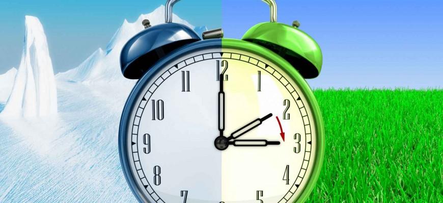 Kdy se mění letní čas na zimní - už zase nás čeká posun času, tentokrát budeme o hodinu déle spát.