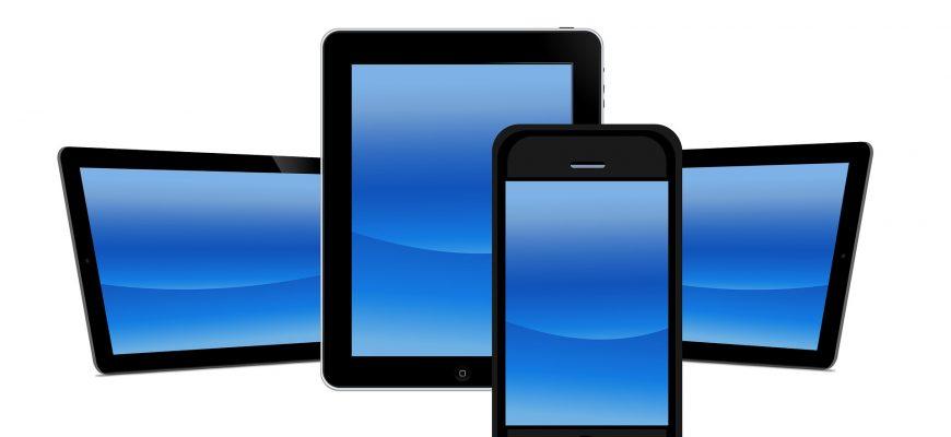 Aktuálně je podíl mobilní návštěvnosti už lehce přes 50%.