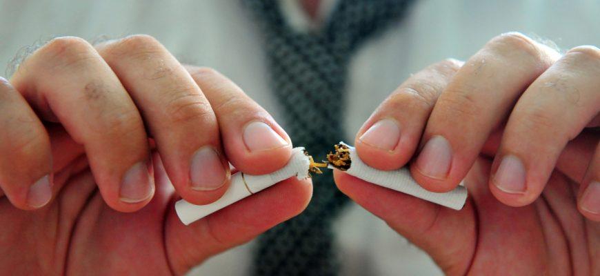 Už za pár dní by měl vstoupit v platnost plošný zákaz kouření v restauracích.