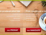 Služba ProdejToDál.cz